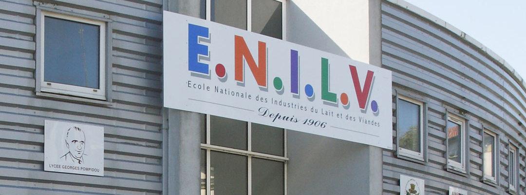 L'ENILV