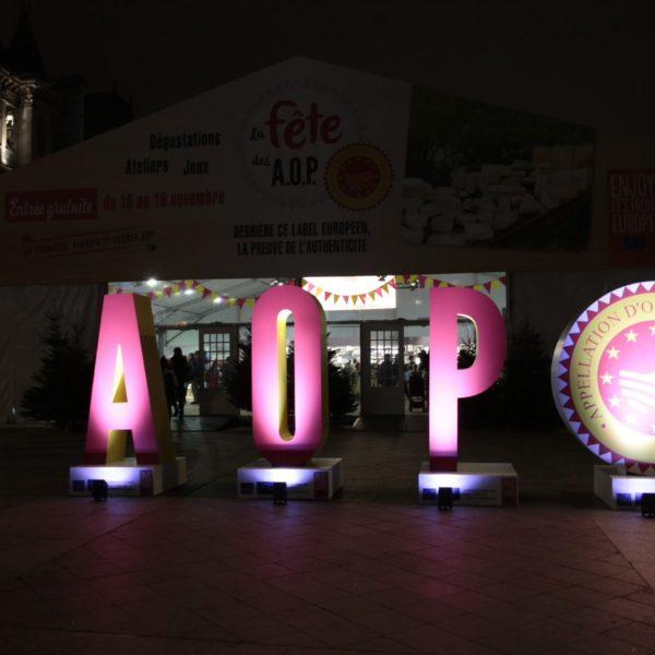 Grande Fête des AOP