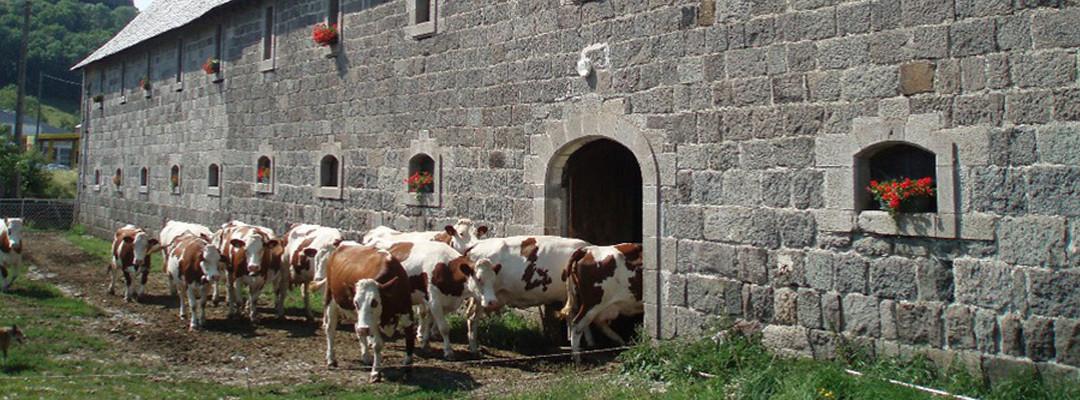 Grange de la Haute Vallée