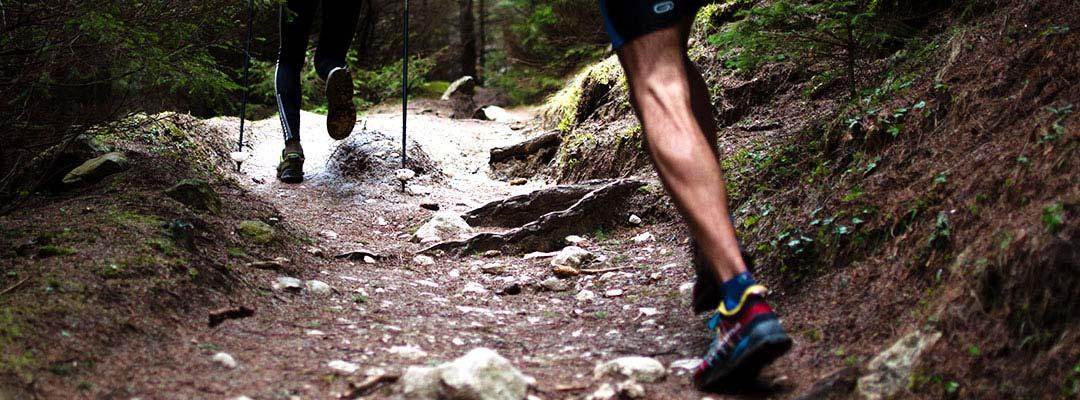 Mardoux trail by AOP Bleu d'Auvergne