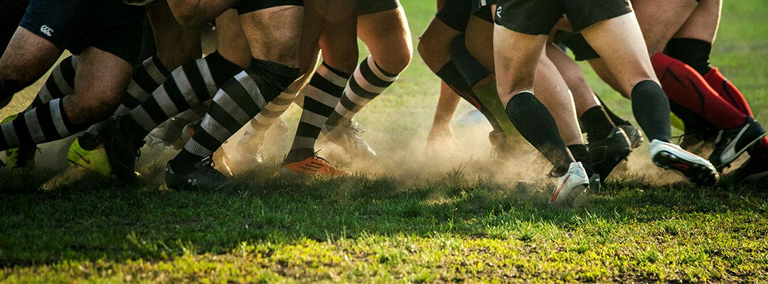 Amateur rugby