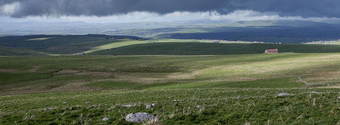 Le terroir d'Auvergne, terre de tradition